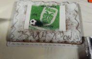 Έκοψε την πίτα του ο ΠΑΟΚ Ισαακίου (photos)