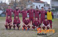 Πρώτο δείγμα θετικό για την ομάδα Region της ΕΠΣ Ξάνθης και φιλική νίκη επί των Νέων(+photos)