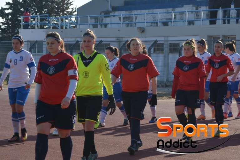 Απο τον Έβρο οι διαιτητές του «Ελ Θράκικο» των Γυναικών για την προτελευταία αγωνιστική της Β' Εθνικής!