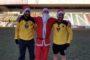 Ο… Άγιος Βασίλης έφερε την πρώτη χειμερινή μεταγραφή του Ορφέα Ξάνθης! Ξανά στα «κιτρινόμαυρα» ο Ξαντινίδης
