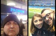 Διπλή Θρακιώτικη παρουσία στην ιστορική βραδιά του Κουν Αγκουέρο στο εντυπωσιακό «Etihad Stadium» της Μάντσεστερ Σίτι!