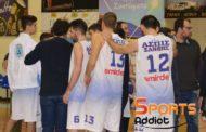 «Εφιαλτική» αγωνιστική για την Ασπίδα με ήττα στην Κοζάνη και νίκες των βασικών αντιπάλων για την παραμονή στην Β' Εθνική!