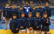 «Σάρωσε» τα μετάλλια η Budo Academy του Πανθρακικού με 7 μετάλλια και 7 κλήσεις στην Εθνική Ελλάδας!