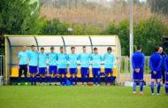 Φιλική νίκη επί της Ουαλίας για την Εθνική Παίδων των Μανίσογλου και Κοτόπουλου με πρεμιέρα Sin Bin!