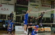 Volley League: Αλλαγή στο πρόγραμμα μετά τις εξελίξεις με Παναχαϊκή, την Κυριακή και τηλεοπτικό το Παναθηναϊκός – Παμβοχαϊκός