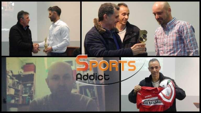 Με μεγάλη συμμετοχή από τους προπονητές του Έβρου η ημερίδα του Συνδέσμου με Ράσταβατς & Ζελενίτσα (photos)