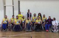 Τα αποτελέσματα στην πρεμιέρα του πρωταθλήματος μπάσκετ με αμαξίδιο με ντεμπούτο Ηρόδικου και Πανσερραϊκού!