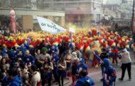 Μαγνήτισε και φέτος όλα τα βλέμματα το Καρναβάλι της Ξάνθης! (video & photos)