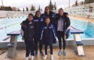 Επιτυχίες και ρεκόρ για τους αθλητές της Ναυταθλητικής Ένωσης Ροδόπης στους χειμερινούς αγώνες