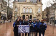 Σημαντικές εμπειρίες, ρεκόρ και μετάλλια των αθλητών της Ν.Ε.Ροδόπης σε Καβάλα και Λουξεμβούργο