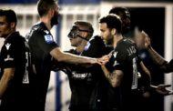 Με νίκη και μέσα στο Περιστέρι στα ημιτελικά του Κυπέλλου ο ΠΑΟΚ του Λουτσέσκου!