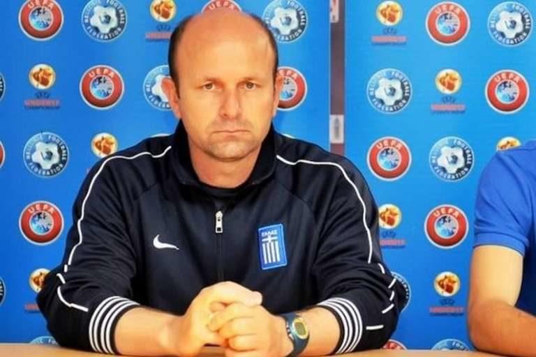 Παρακολουθείστε την παρέμβαση του Χαράλαμπου Ζελενίτσα στην ημερίδα του Συνδέσμου Προπονητών Ποδοσφαίρου Έβρου (video)