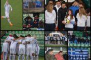 Photos: 140 κλικ απο τη νίκη των Ελπίδων της Ελλάδας επί του Σαν Μαρίνο και τις εξέδρες των Πηγαδίων