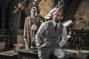 Έφτασε το πρώτο trailer για το Fantastic Beasts: The Crimes of Grindelwald! (video)