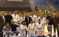 «Σάρωσε» με 3 χρυσά και 7 συνολικά μετάλλια ο Μιρμάνης Ξάνθης που αναδείχτηκε πρώτος σε όλη την Ελλάδα στην κατηγορία Νέων Ανδρών-Γυναικών!