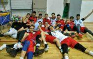Πρωταθλητές ΕΚΑΣΑΜΑΘ οι Παίδες του Αρίωνα Ξάνθης με μεγάλη νίκη επί του Αστέρα Καβάλας!
