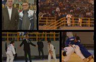 Photos: 45κλικ απο την πρώτη μέρα του Πανελλήνιου πρωταθλήματος Τζούντο που διεξάγεται  στην Ξάνθη