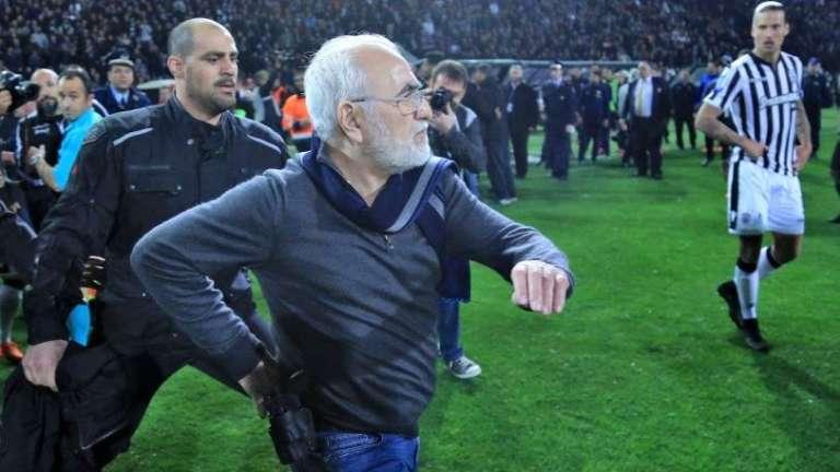 Απέβαλε τον ΠΑΟΚ η ομοσπονδία των Ευρωπαϊκών Συλλόγων! Έρχεται Ελλάδα και φέρνει εξελίξεις η FIFA