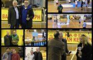 Photos: Με μεγάλη επιτυχία το σεμινάριο «Αλέκος Καρυπίδης» του ΣΕΠΚ στην Κομοτηνή! Οι 4+2 βραβεύσεις
