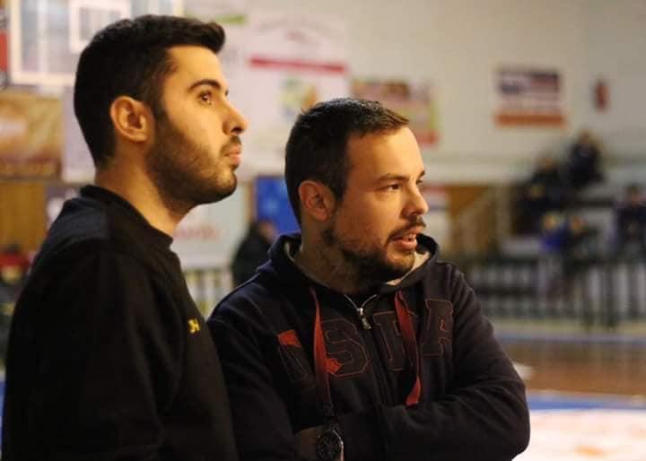 Τέλος από την τεχνική ηγεσία της ΑΕ Κομοτηνής Στοάκης & Μουράτ, νέος προπονητής ο Παπαδόπουλος