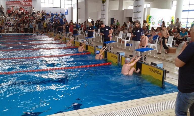 Διεθνές meeting κολύμβησης διοργανώνει ο Νηρέας Ορεστιάδας τέλη Οκτωβρίου!