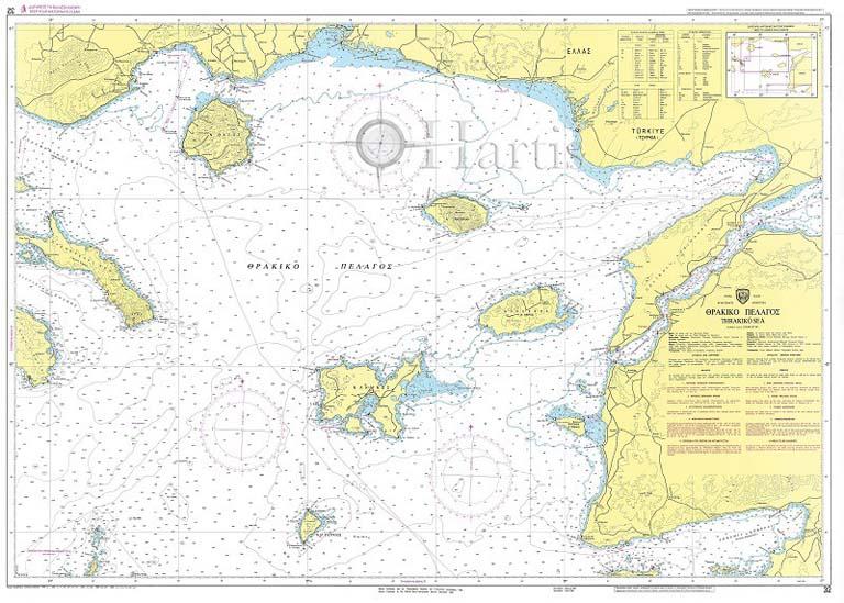 Πολιτικές κινήσεις για την δημιουργία μιας «νέας θαλάσσιας Εγνατίας» στο Θρακικό Πέλαγος