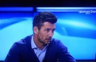 Καλεσμένος στην εκπομπή του OTE TV για το Τσάμπιονς Λιγκ ο Μαρίνος Ουζουνίδης