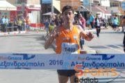Το Run Greece Αλεξανδρούπολης 2016 μέσα από τον φακό του SportsAddict (part 1)