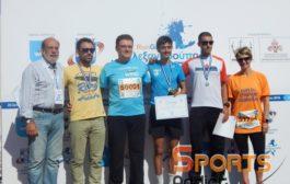 Γκούρλιας & Ντίνα στα 10χλμ. και Τσιτάκ & Δάγκα στα 5χλμ. οι νικητές του 3ου Run Greece Αλεξανδρούπολης!