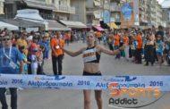 Εξαιρετική παρουσία της Πηνελόπης Δάγκα που έτρεξε σε Πανελλήνιο μετά απο 5 χρόνια!
