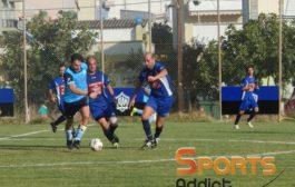 Πρόκριση στην Β' Φάση του Κυπέλλου για Χιλή, 3-2 την Ένωση Λυκόφης/Κορνοφωλιάς (photos)