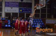 Αγώνας μπάσκετ αφιερωμένος στην Παγκόσμια Ημέρα νόσου Alzheimer στην Αλεξ/πολη