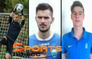Ο απολογισμός των 9 πιτσιρικάδων απο την Θράκη που αγωνίζονται στα τμήματα Υποδομής ομάδων της Super League!