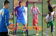 Ο απολογισμός των 8 πιτσιρικάδων που αγωνίζονται στα τμήματα Υποδομής ομάδων της Super League εκτός Θράκης!