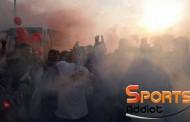 Ένα σύνθημα δονούσε το «γήπεδο Δημόκριτος»: «Μιχαλέ, Ελλάς οέ οέ» (vid+pics)