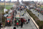 Ξανά στους δρόμους οι αγρότες του Έβρου