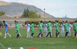 Δώρο...γενεθλίων στον προπονητή τους έκαναν οι παίκτες της Ασπίδας τη νίκη με τον Εχίνο