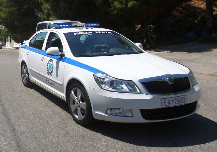 Σύλληψη 44χρονου Γεωργιανού για διακίνηση μεταναστών στην Αλεξανδρούπολη