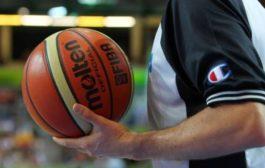 Οι διαιτητές της 2ης αγωνιστικής στο πρωτάθλημα Ανδρών της ΕΚΑΣΑΜΑΘ