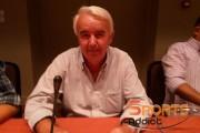 Ο Πρόεδρος της ΕΠΣ Έβρου Χρ. Καραβασίλης νέος πρόεδρος της ΚΕΔ!Στις 26 Οκτωμβρίου οι εκλογές της ΕΠΟ