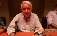 Στο στόχαστρο του Αθλητικού εισαγγελέα ο πρώην Πρόεδρος της ΕΠΣ Έβρου Χρήστος Καραβασίλης!