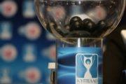 Την Πέμπτη η κλήρωση των Ημιτελικών του Κυπέλλου Ελλάδας!
