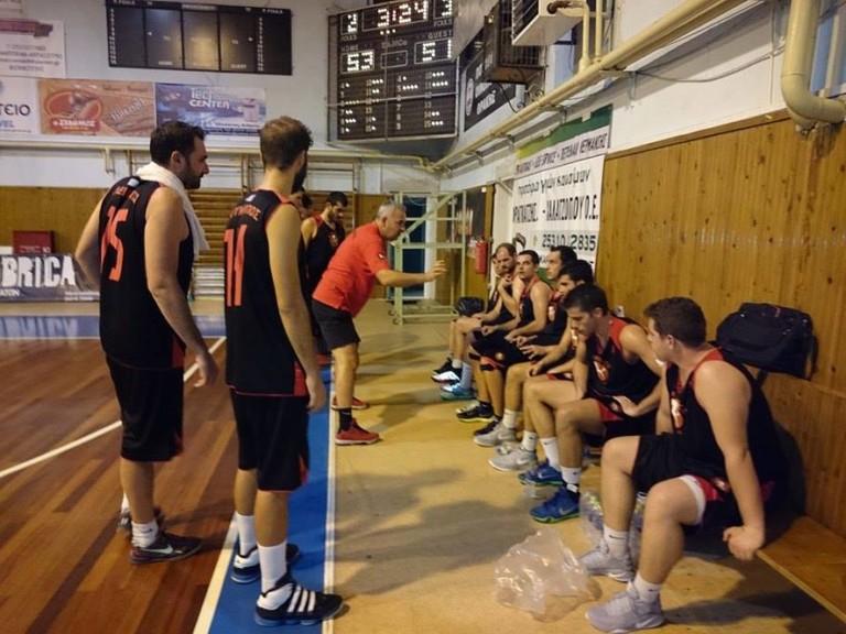 Δυνατό τουρνουά με δύο ομάδες Γ' Εθνικής και τον Αρίων διοργανώνει ο Λεύκιππος Ξάνθης!