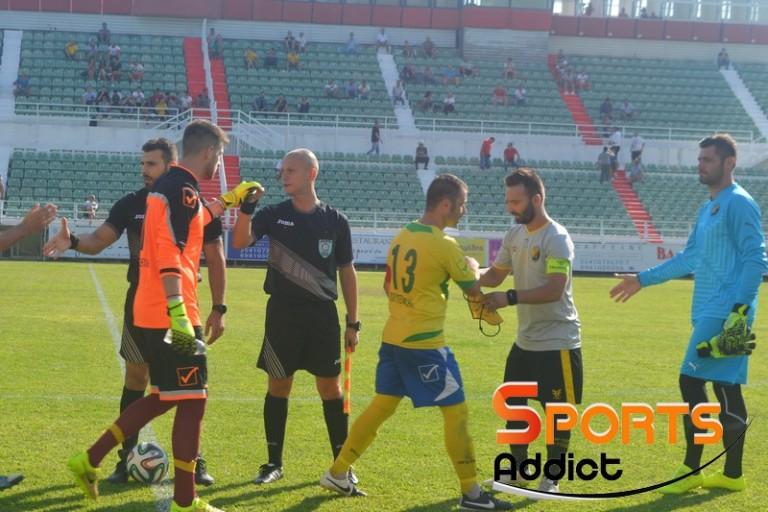 Video: Τα πέντε γκολ στην αναμέτρηση του Ορφέα Ξάνθης με τον Μακεδονικό Φούφα!