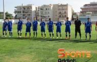 Η αποστολή της Δόξας Προσκυνητών για το ματς με την ΑΕ Ποντίων