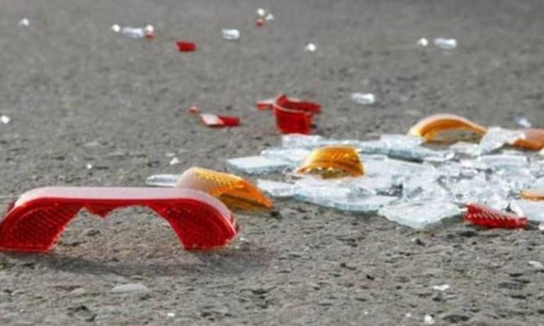Τροχαίο με ένα νεκρό και δύο τραυματίες στην Εγνατία Οδό