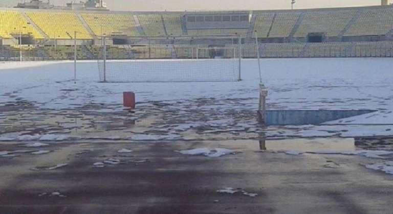 Αναβολή και σε αγώνα της Super League! Οριστική αναβολή στο Ηρακλής - Κέρκυρα