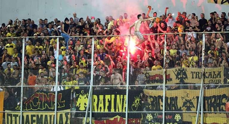 Απαγορεύτηκε η οργανωμένη μετακίνηση φιλάθλων της ΑΕΚ στο ματς με την Ξάνθη στα Πηγάδια!