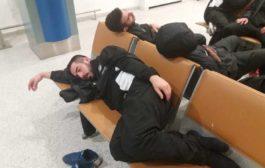 Το χρονικό της απίστευτης ταλαιπωρίας των παικτών του ΟΦΗ που κοιμήθηκαν στο αεροδρόμιο!