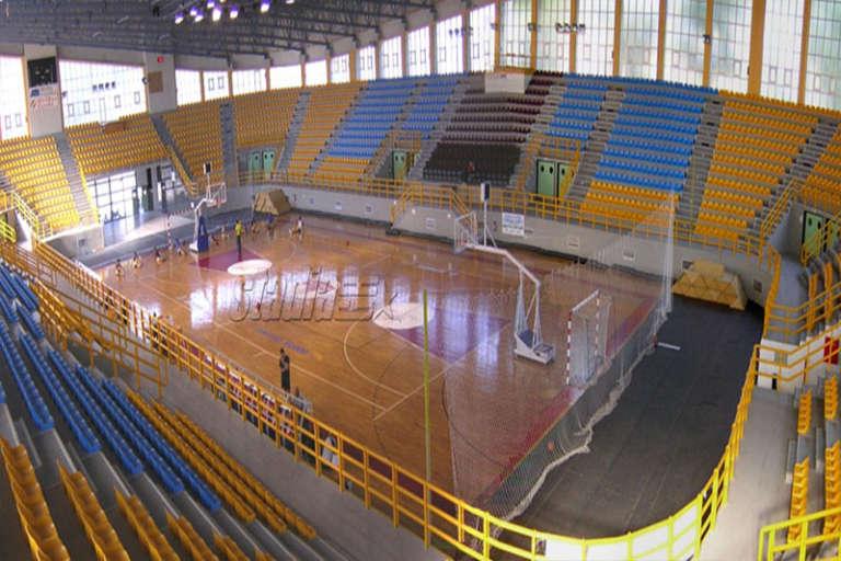 Έτοιμη να φιλοξενήσει ακόμη μια μεγάλη Πανελλήνια διοργάνωση η Ξάνθη! Το Νοέμβριο το 2ο Διασυλλογικό ΕΤΑΒΕ